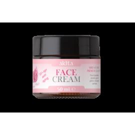 Akita Face Cream 35+ Age Rose 50mL
